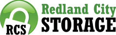 RedLand City Storage Logo