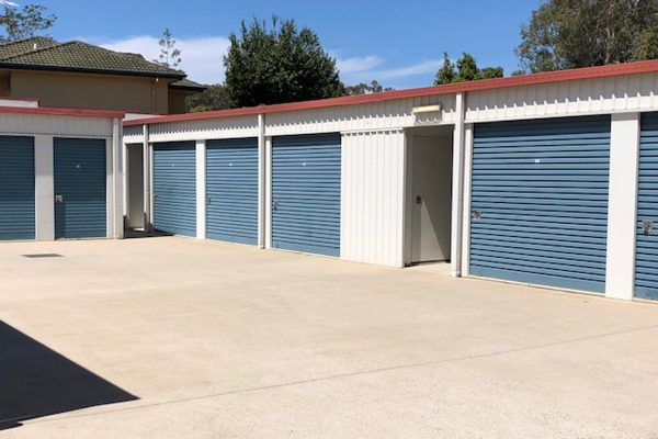 Victoria Point Storage Facility | Redland City Storage