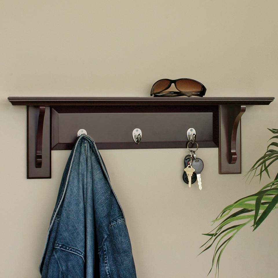 Wall Hooks | Victoria Point Storage