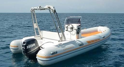 Boat | Victoria Point Storage