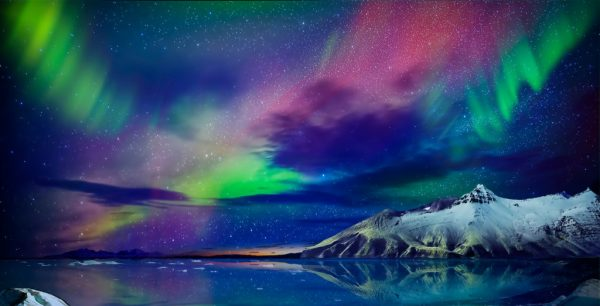 Alaska Northern Lights